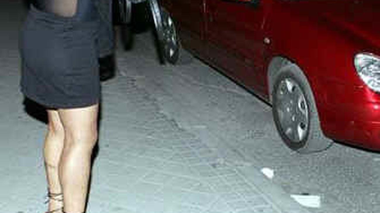 prostitutas alcala de henares fotos de prosti