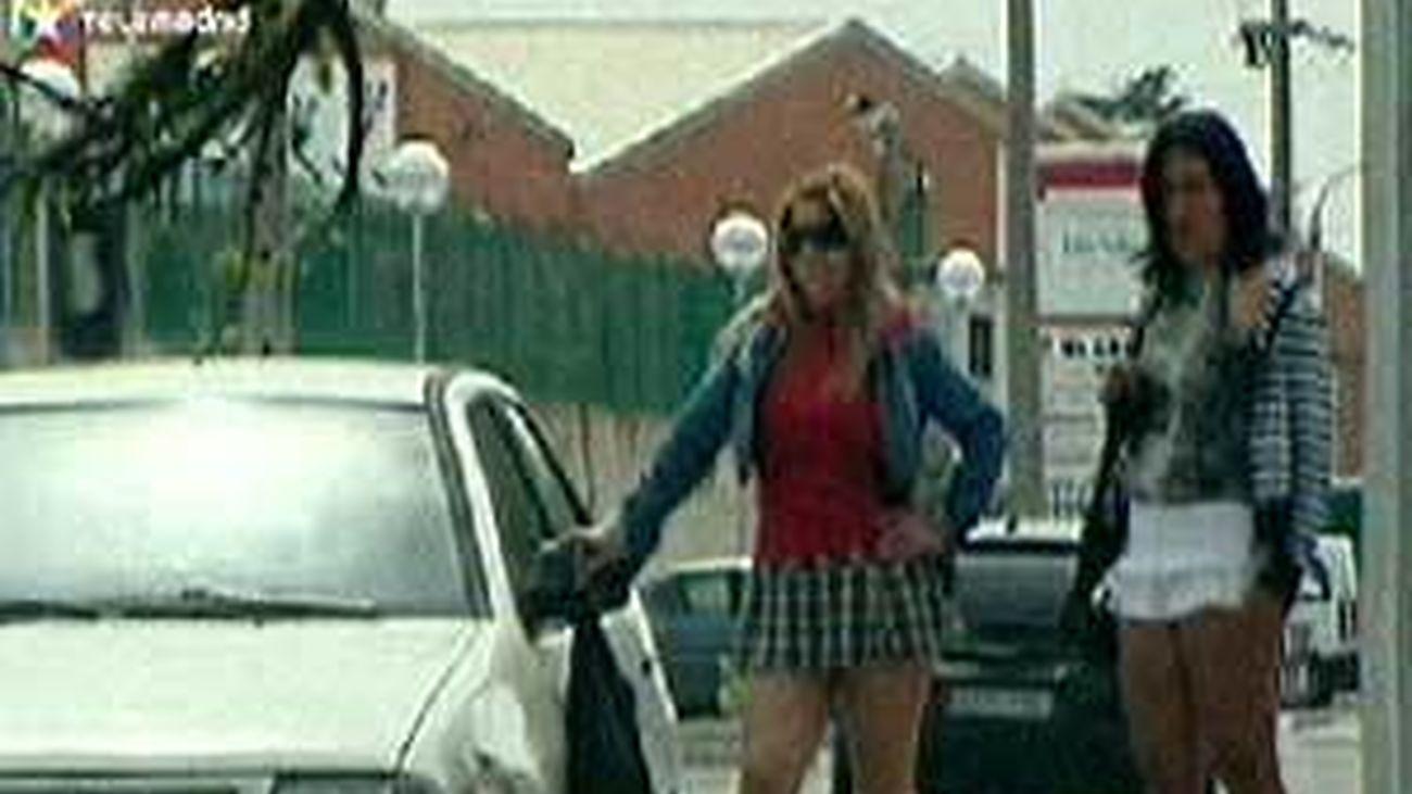 Prostitutas vallekas prostitutas en calatayud