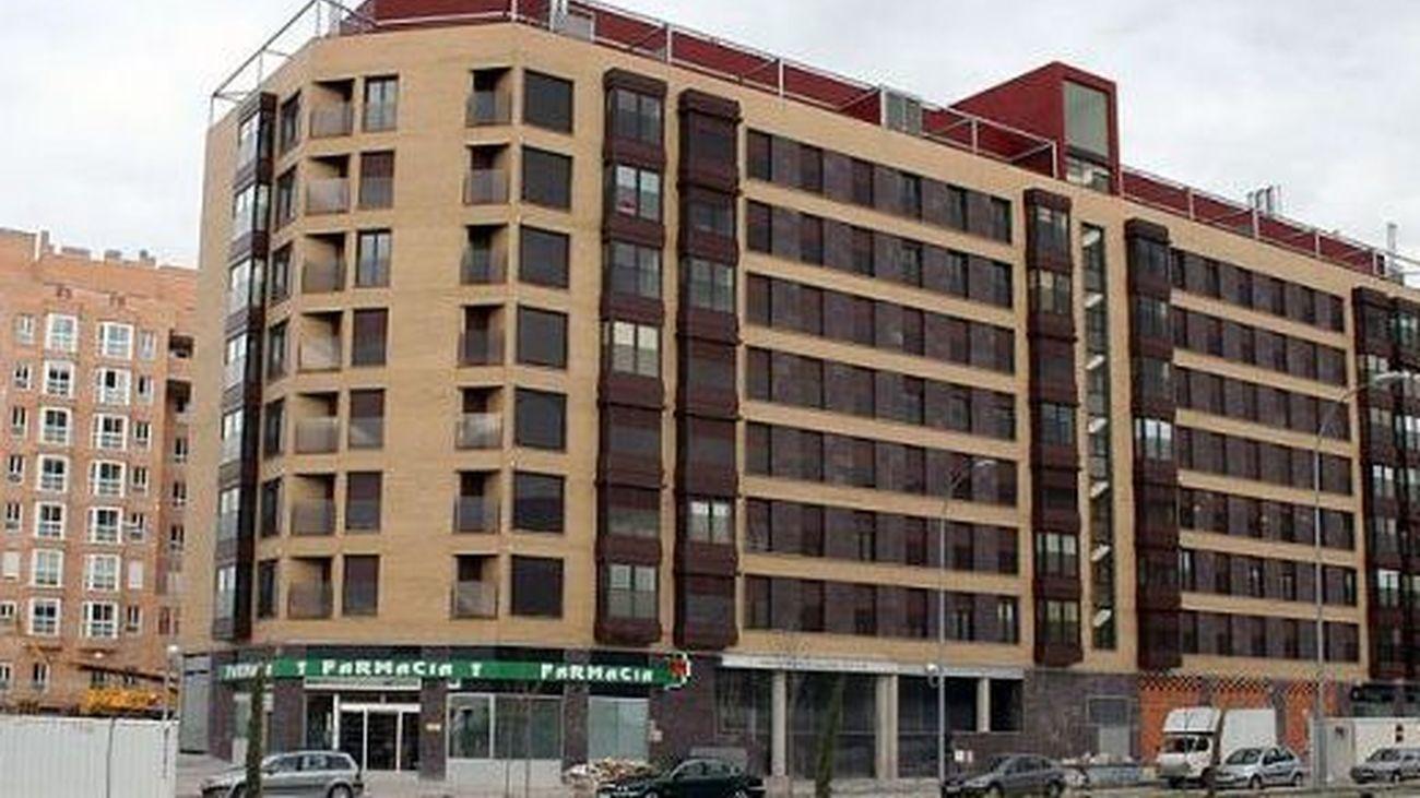 Inmobiliaria Iberius en España