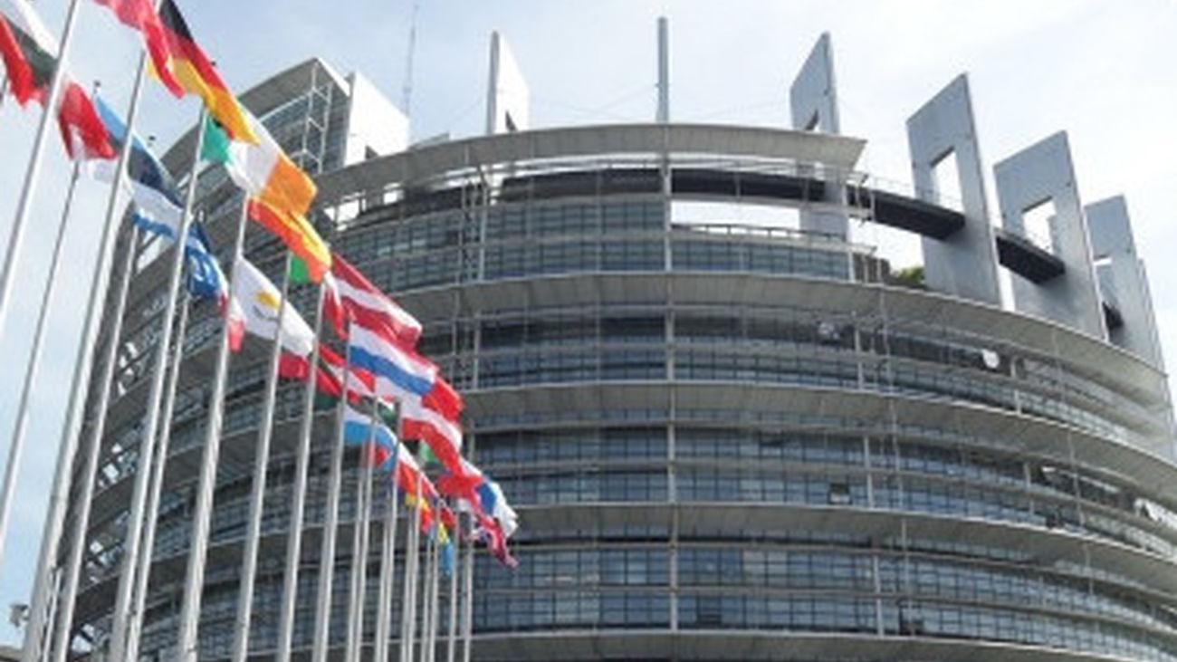 Resultado de imagen para parlamento europeo
