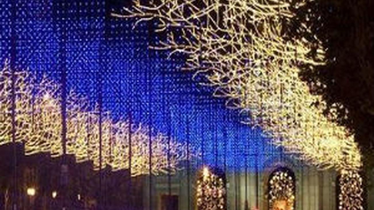 59612b200fc Adios a las luces navideñas de Madrid