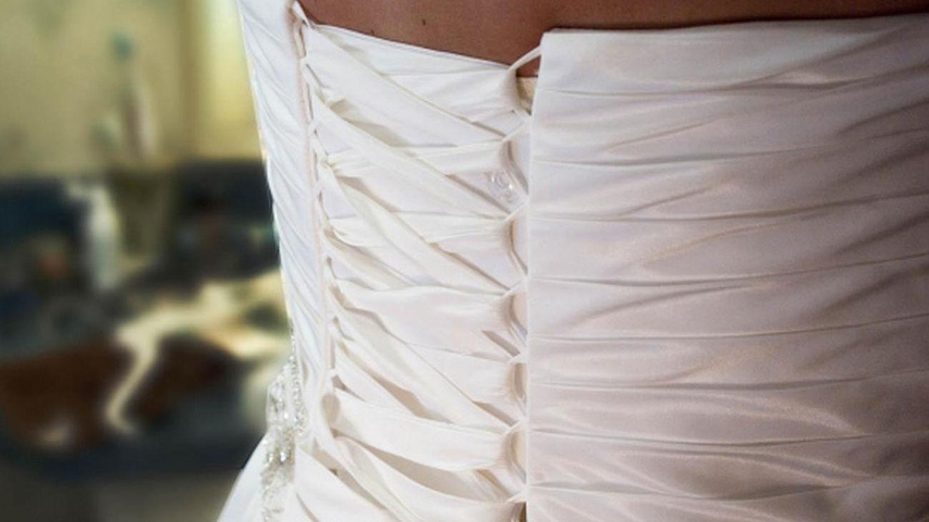 Se Dispara La Venta De Vestidos De Boda Usados