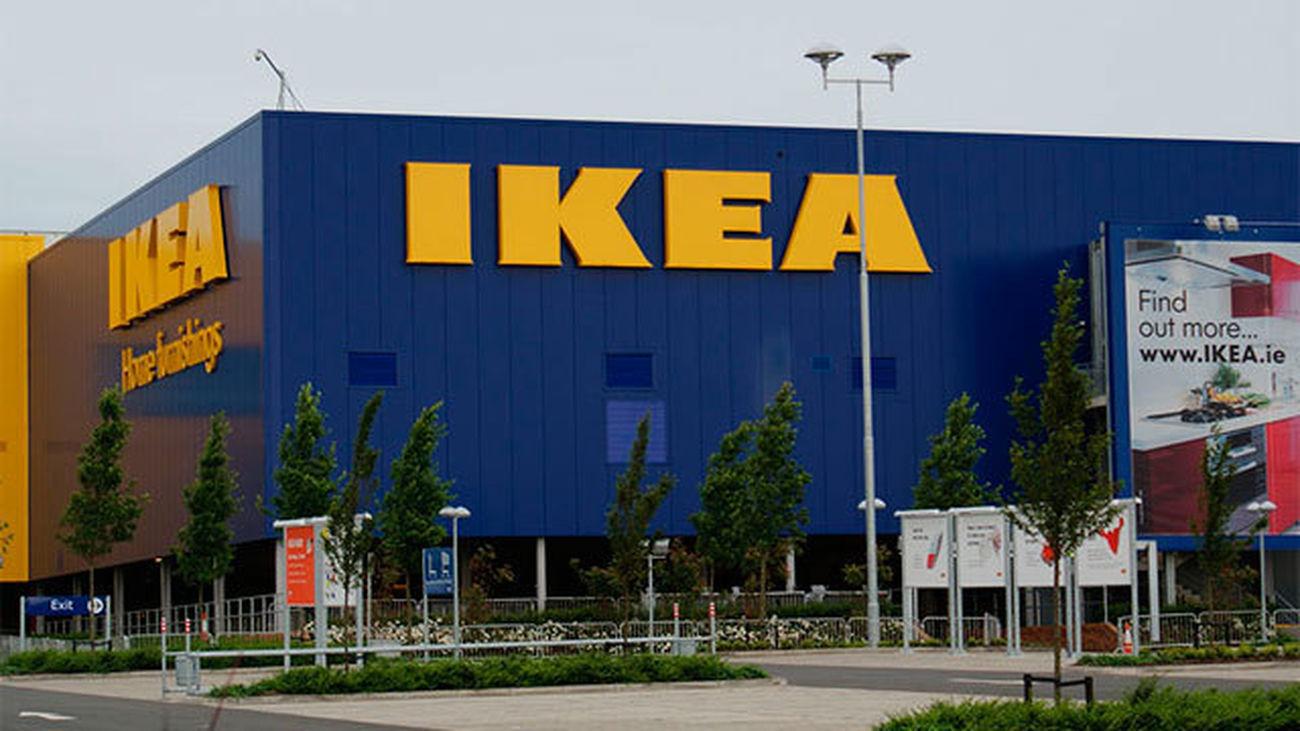IKEA presenta un ERTE para el 83% de sus casi 8.000