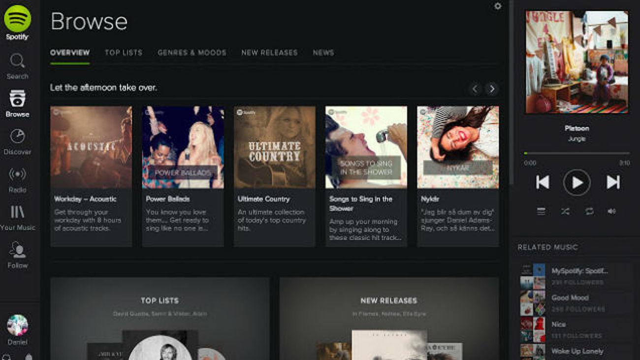 Su Spotify A De Supremacistas Blancas Catálogo Bandas Elimina Las