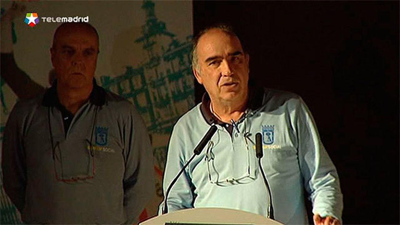 Voluntarios por Madrid\' distingue a proyectos sociales de ayuda ...