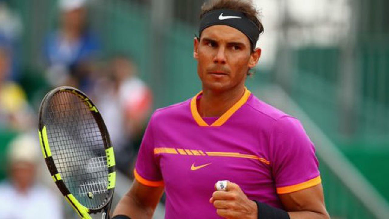Nadal Acaba Con La Resistencia De Schwartzman Y Se Mete En Semis