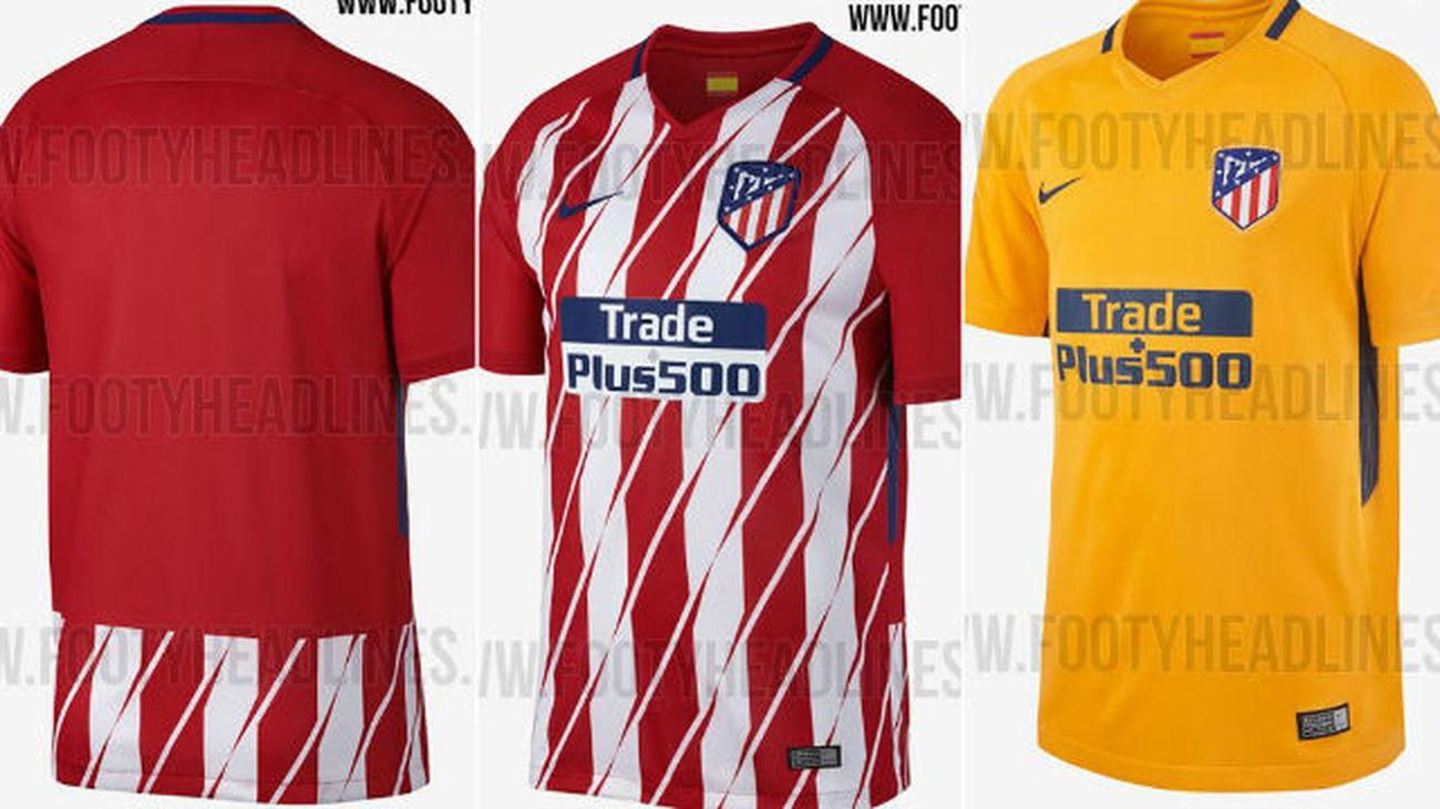 Muito Agradável Janela Do Mundo Capitalismo Camiseta Atletico Madrid Pxm Pt