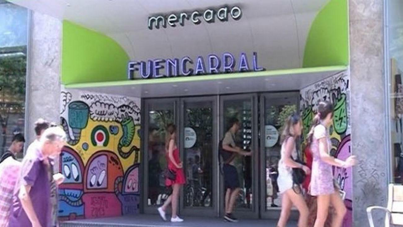 32386efc496 Decathlon aterrizará en pleno centro de Madrid con una tienda en la calle  Fuencarral