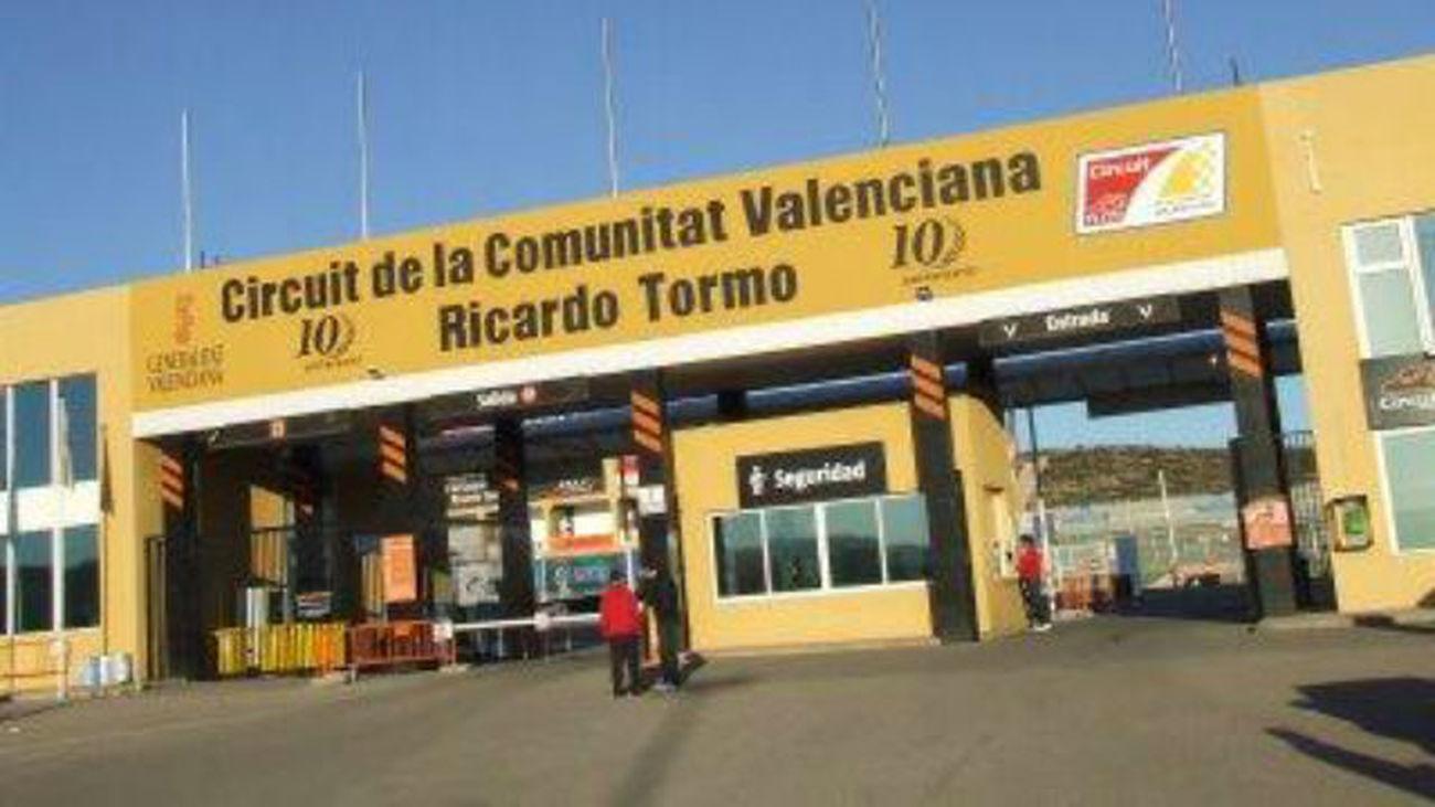 Circuito Ricardo Tormo : El ricardo tormo cuelga el cartel de no hay billetes en el