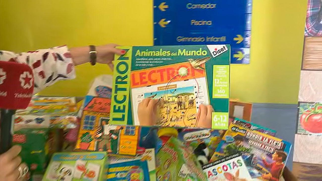 Infancia Infancia La Juguetes Juguetes SolidariosJuntos SolidariosJuntos SolidariosJuntos Juguetes Por La Por dCoeBrx