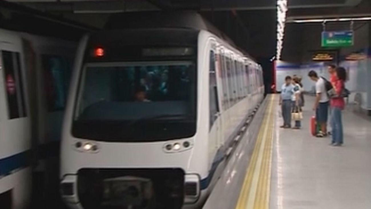 El primer trabajador de Metro con enfermedad por amianto reclama una ...