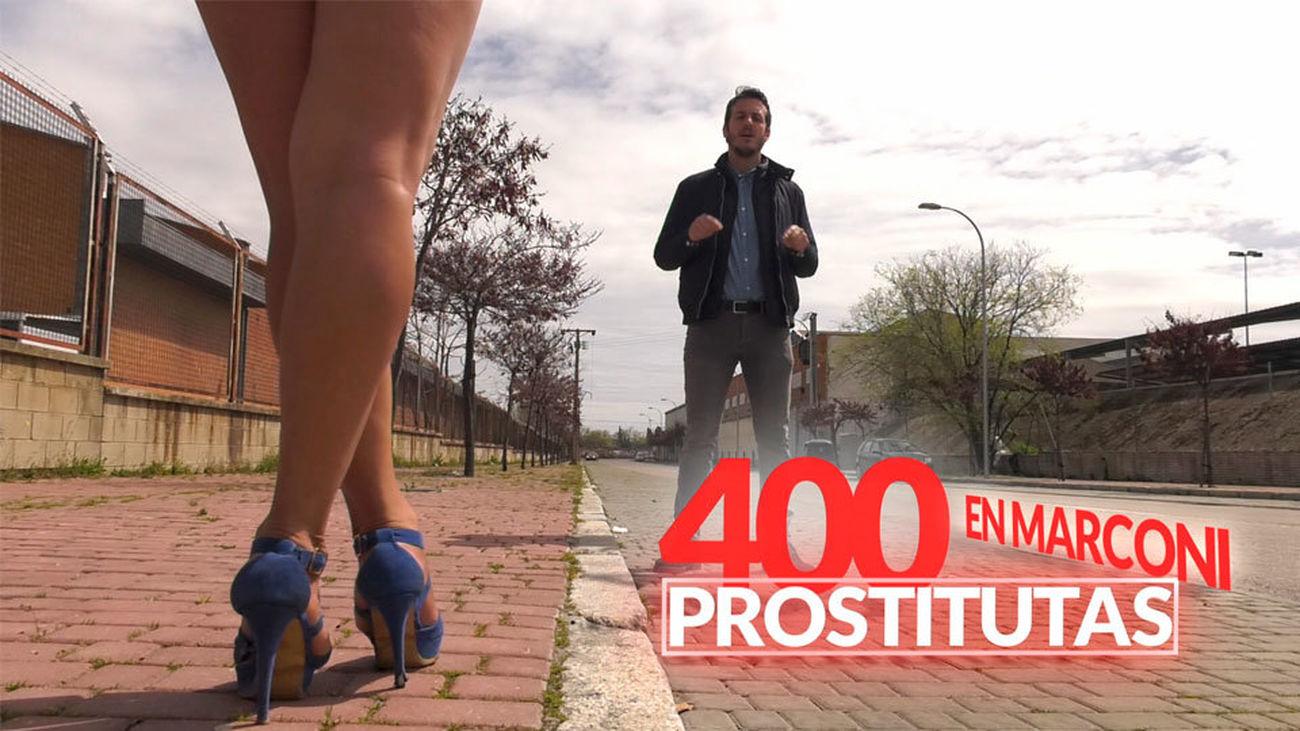 mejores prostitutas calle de prostitutas madrid
