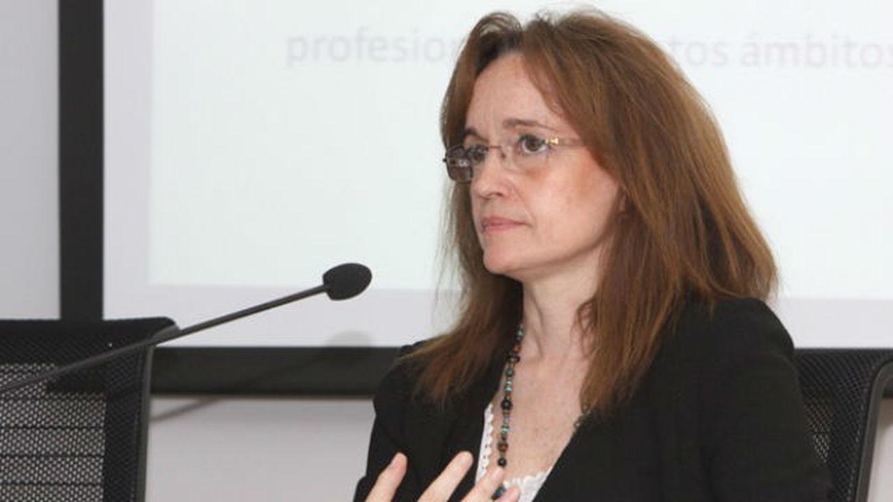 Entrevista a Marta Sánchez, Gerente Asistencial Atención Primaria