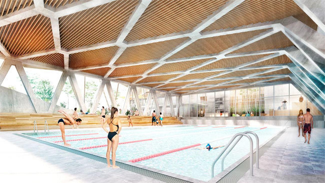 c43f382c18d7f La Cebada recuperará piscina y otros equipamientos deportivos públicos en  2019