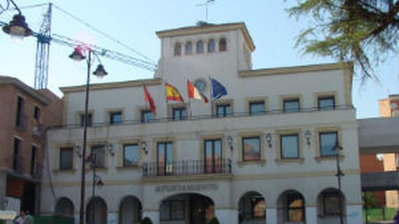 El Ayuntamiento De San Sebastián De Los Reyes Apuesta Por La