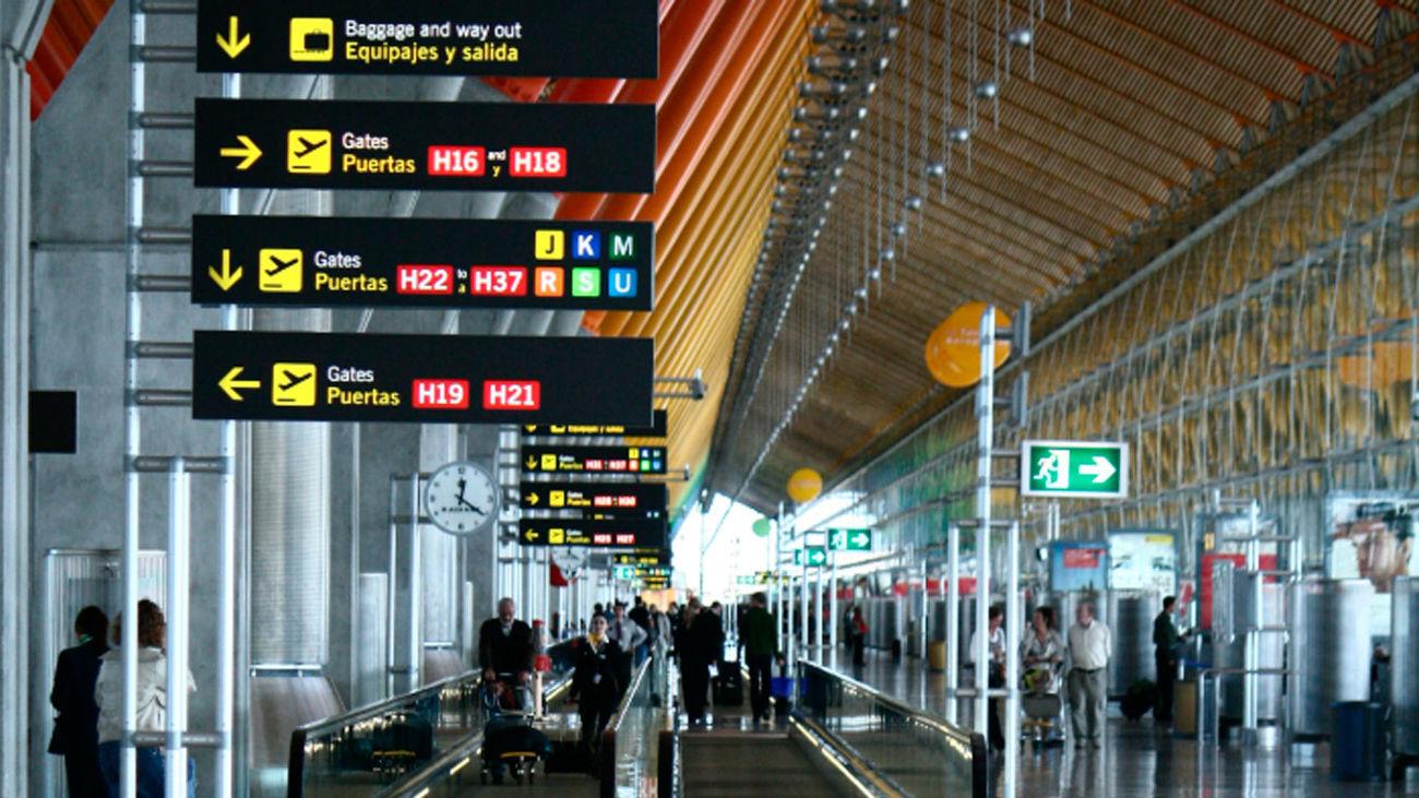 Jornadas de puertas abiertas en el aeropuerto de Barajas 66cc63dad9517