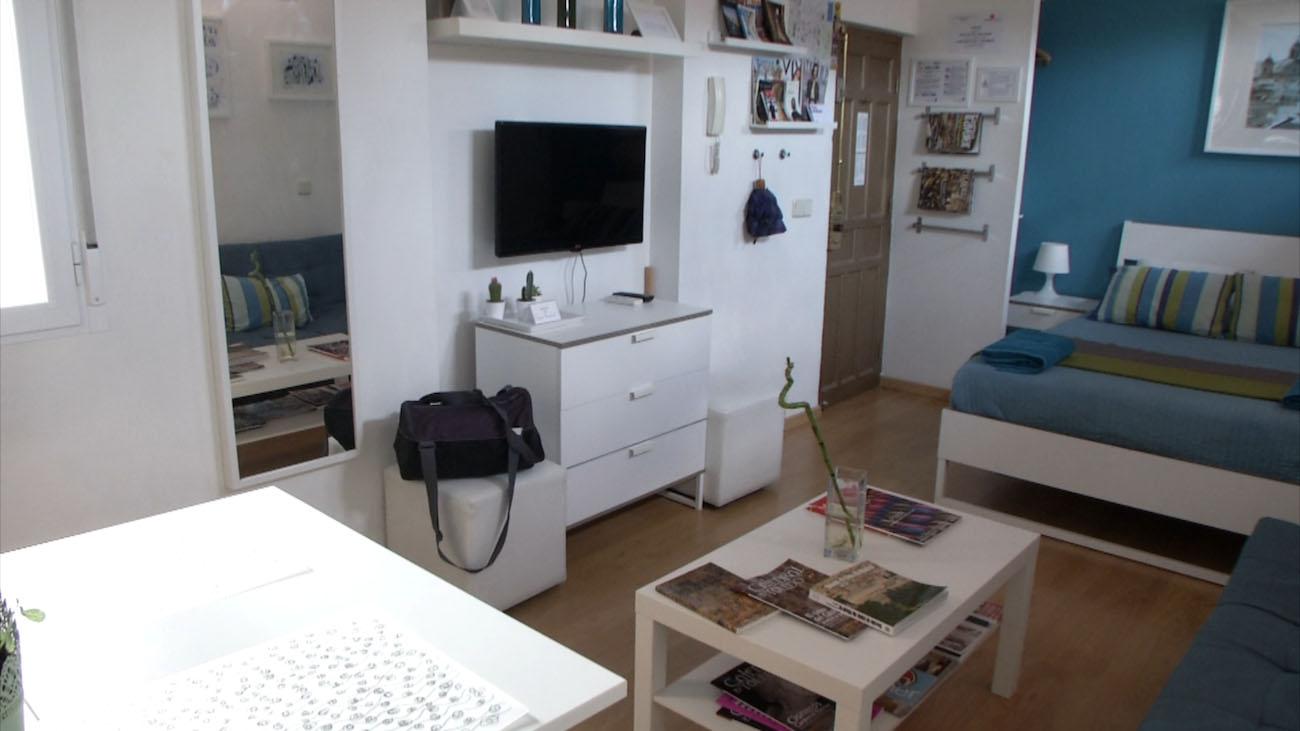Pisos tur sticos un negocio en auge for Pisos turisticos madrid