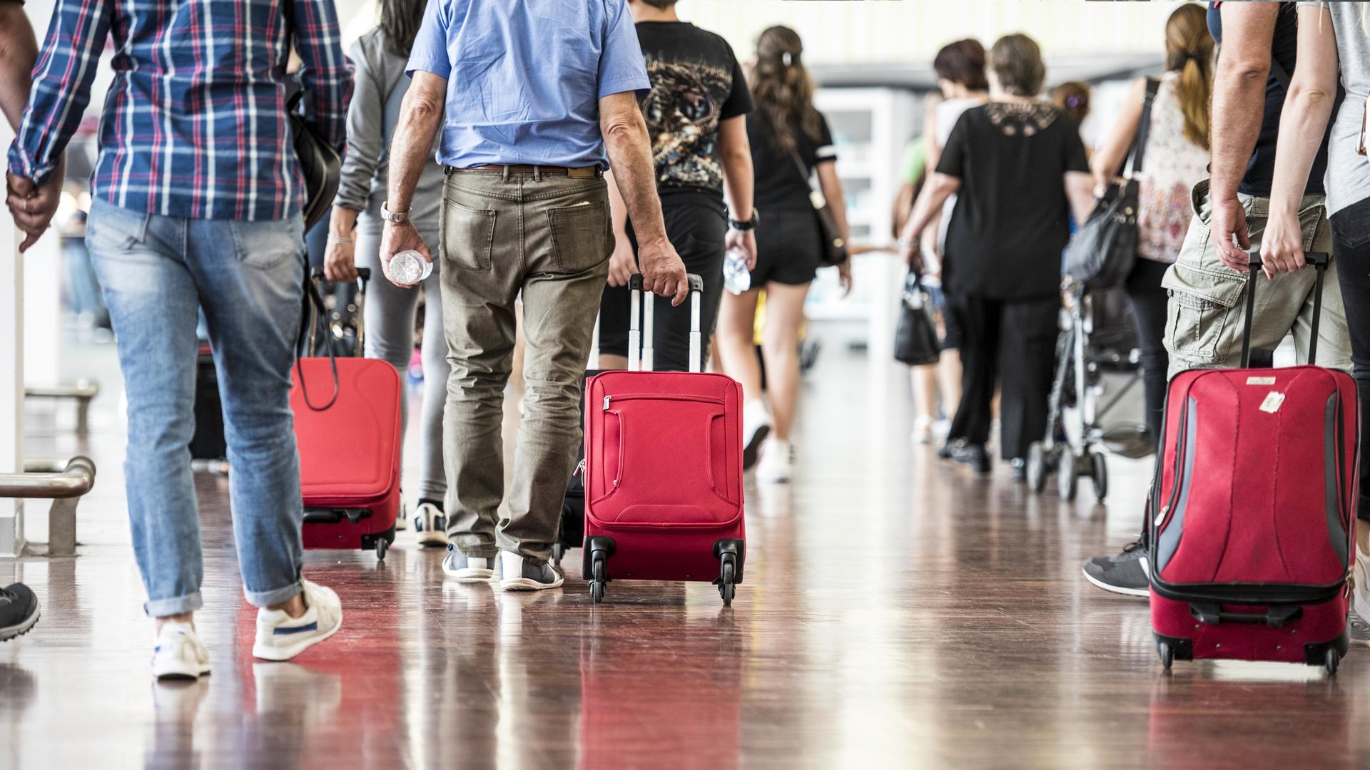 mejor selección nueva productos calientes online para la venta Wiz Air y Ryanair comienzan a cobrar por el equipaje de mano