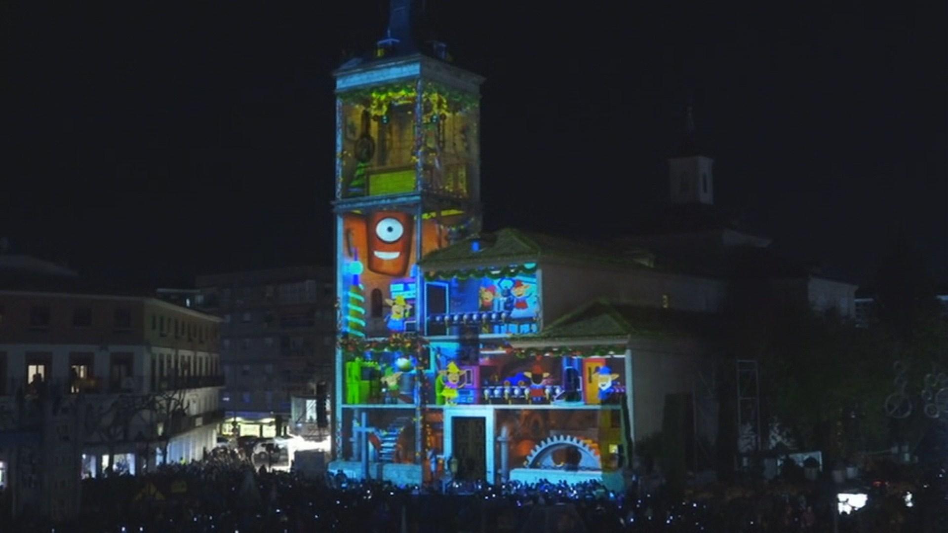 Niños Con 20 En Mejores Navidad Hacer Planes Madridlos 2018 Para 7ybfgv6Y