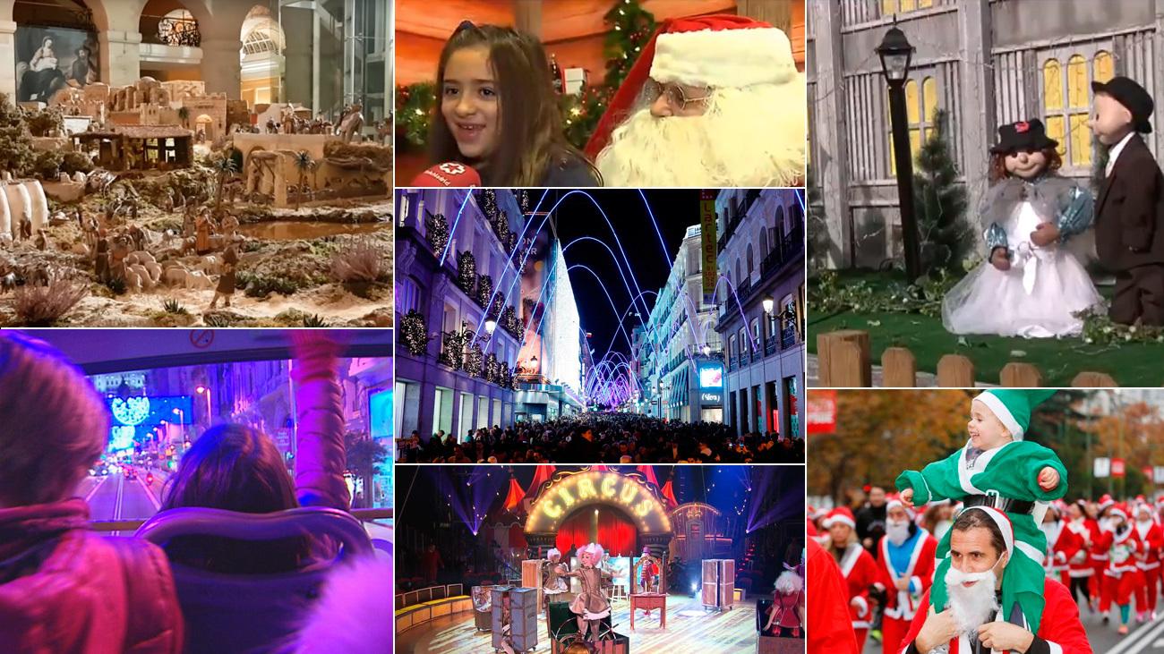 0cc177eaabe Navidad 2018 en Madrid  los 20 mejores planes para hacer con niños
