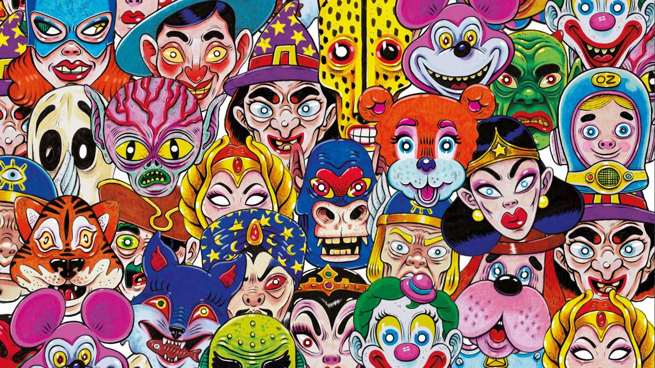 Dónde se celebra el Desfile Carnaval 12222 de Madrid