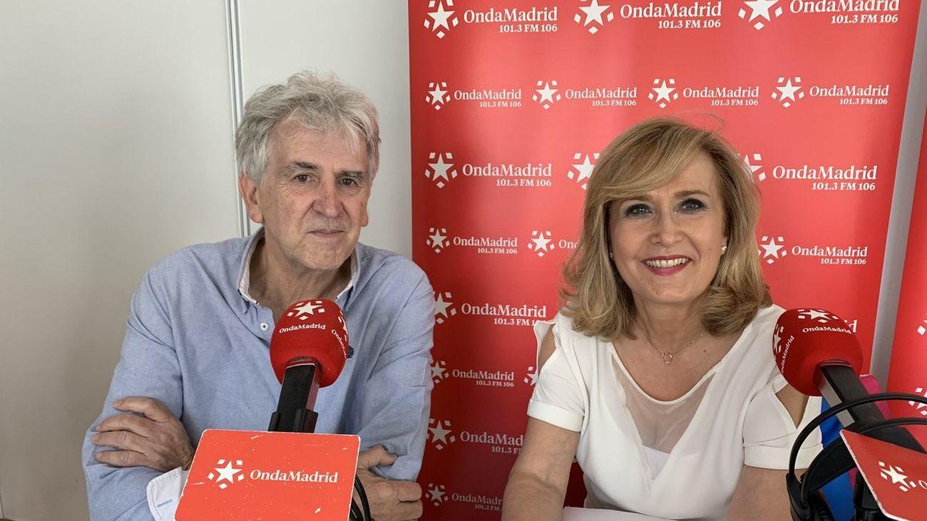 Juan Luis Arsuaga presenta 'Vida, la gran historia', un