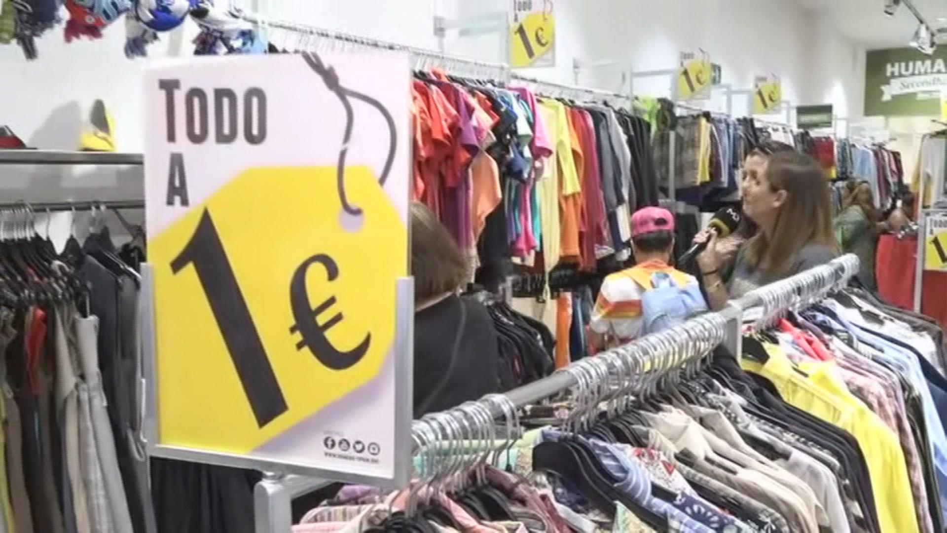 Todo 1€ A En Goya Una De Tienda iTwPOukXZ