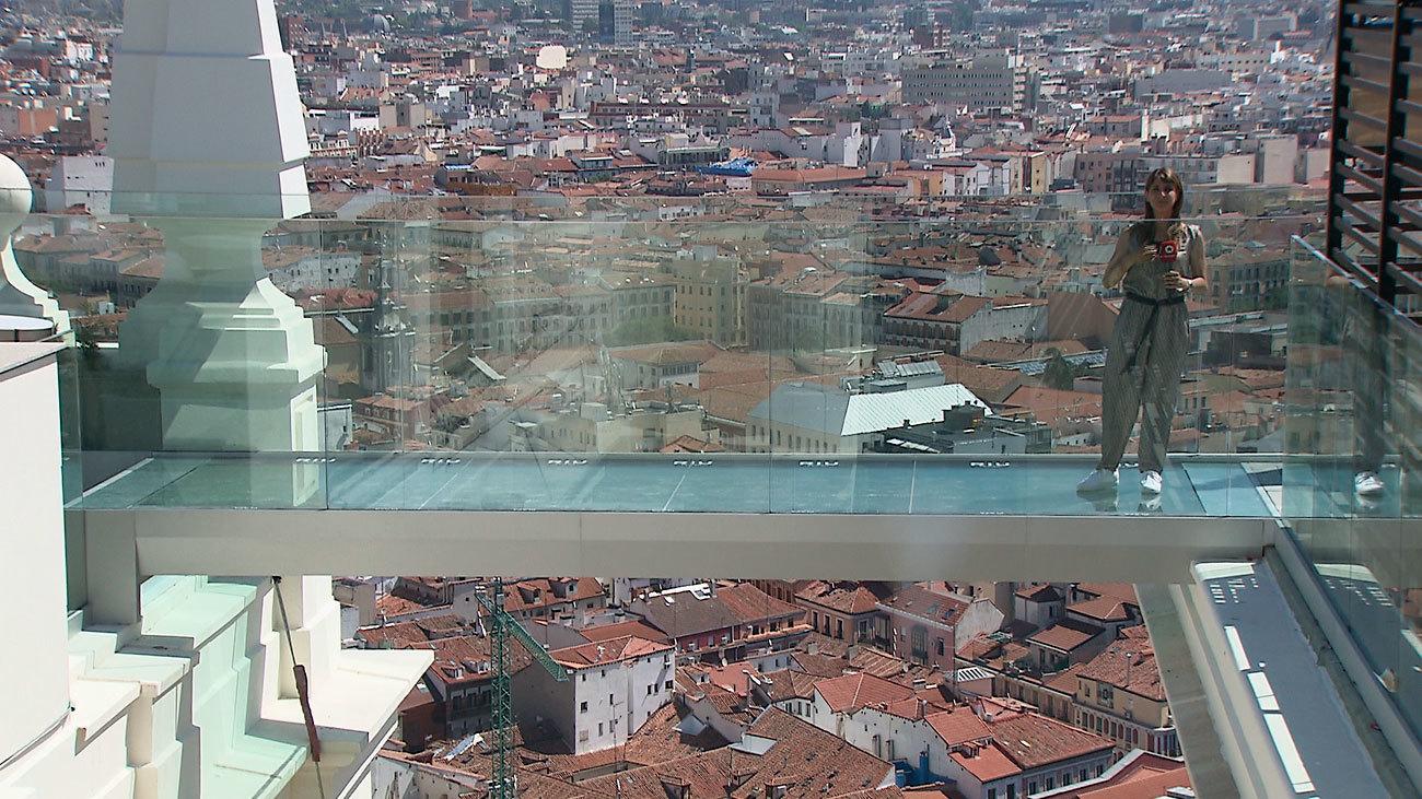 Así Es El Nuevo Hotel Riu Plaza España En La Gran Vía De Madrid