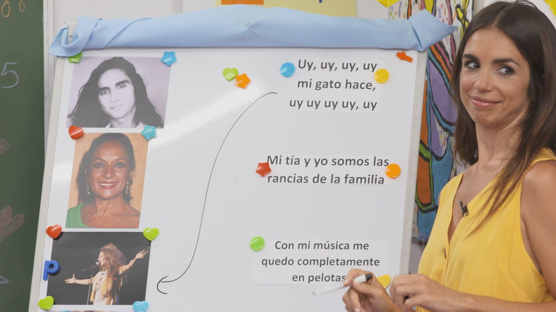 Conoce Las Frases Más Locas De La Familia Flores