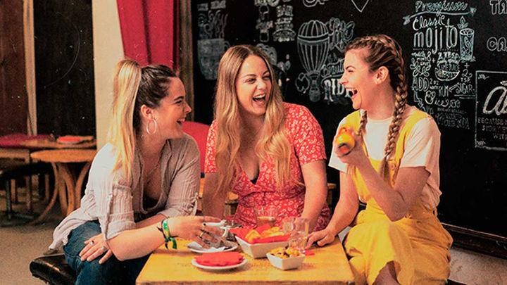 El ciclo 'Jóvenes Compañías' se estrena en la Sala Cándido Lara con 'La vida es una broma' ...