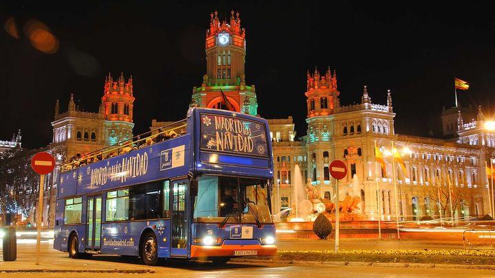 ¿Podría quedarse Madrid sin Naviluz este año?