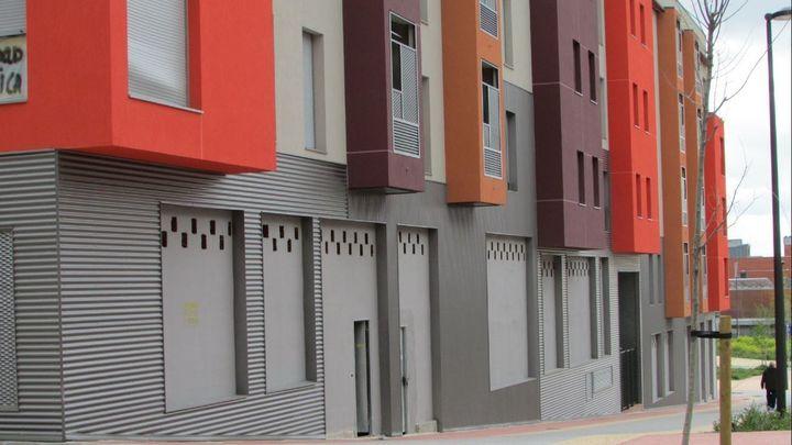 Getafe aplaza el pago del alquiler de sus viviendas y locales comerciales