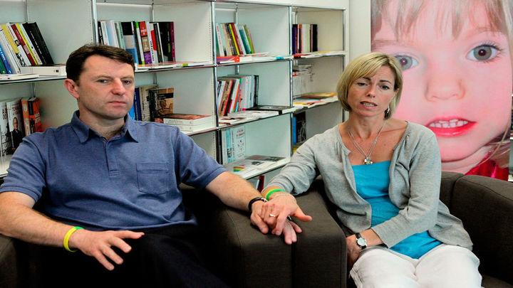 Investigan a un hombre preso en Alemania por la desaparición de Madeleine