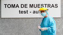 720 nuevos casos de coronavirus en Madrid en solo 24 horas