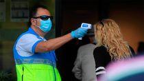 En Madrid suben a 476 los contagios con 46 muertes en un día